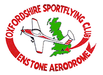 Oxfordshire Sport Flying