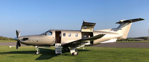 Swiss PC12